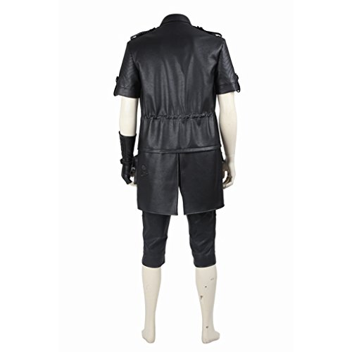CosplayDiy Men's Outfit for Final Fantasy XV Noctis Lucis Caelum Cosplay CM Photo #7