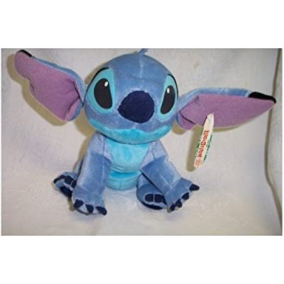 """Disney's Lilo & Stitch 9"""" Plush Figure by Applause: Toys & Games"""
