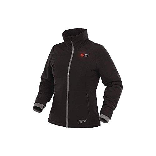 Milwaukee heated jacket women