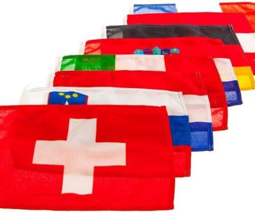 Mare Mosso - Bandera náutica, Ideal para decoración USA Talla:20 x 30 cm: Amazon.es: Deportes y aire libre