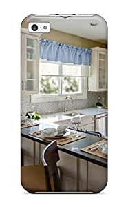 linJUN FENGAwesome Case Cover/iphone 4/4s Defender Case Cover(kitchen Bar With Piatra Gray Caesar Stone Countertops)