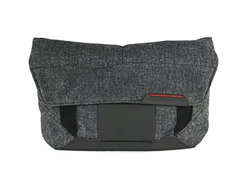 Field Pouch - Peak Design Field Pouch Accessory Pouch (Charcoal)