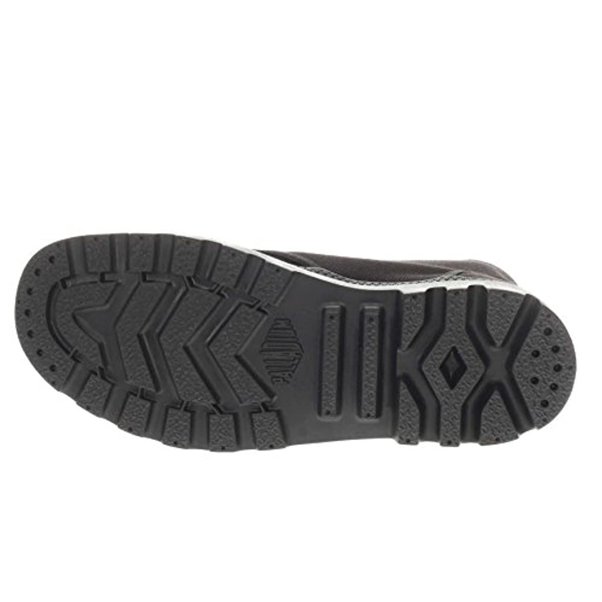 Palladium Uomo Sneaker Alta Pacal0002 P060 Pampa In Tessuto