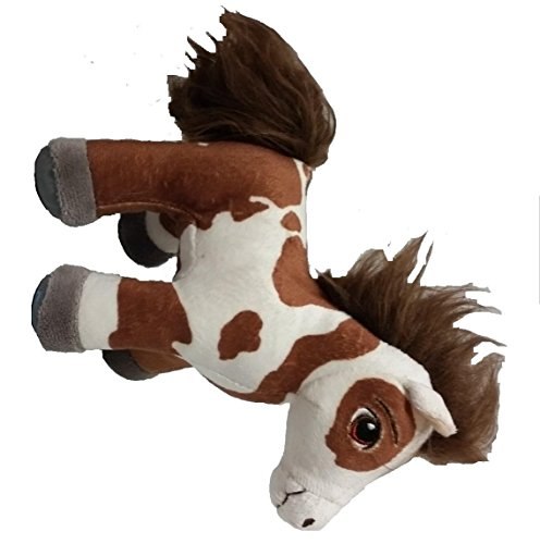 Boomerang Plush Toy