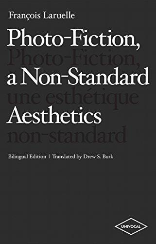 Photo-Fiction, a Non-Standard Aesthetics - Burk Photography