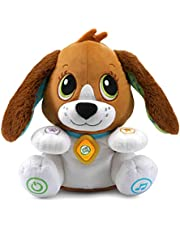 LeapFrog LF80-610100 Speak and Learn Puppy Play Figure