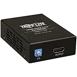 TRIPP LITE B126-1A0 HDMI(R) Over CAT-5 Active Extender Remote Unit consumer electronics