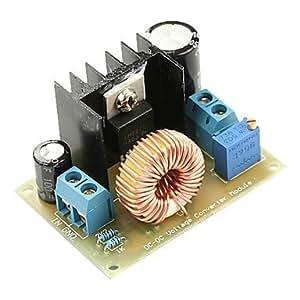 12V a 24V DC a DC módulo de potencia del convertidor