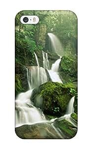 New Premium Flip Case Cover P Skin Case For Iphone 5/5s