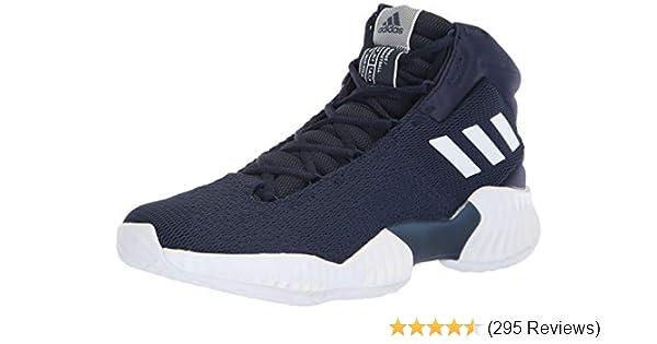 tema nombre seguramente  Amazon.com | adidas Originals Men's Pro Bounce 2018 Basketball ...