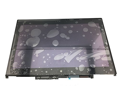 New Genuine Lenovo ThinkPad Yoga 260 12.5' HD Touch Screen Assembly With Bezel 01HY611