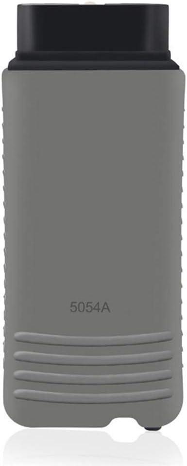 DDPHC OBD2 Engine System Diagnose-Tools KW808 ist geeignet f/ür 5054A Bluetooth ODIS V4.4.10 Versionsunterst/ützung UDS mit Oki-Chip