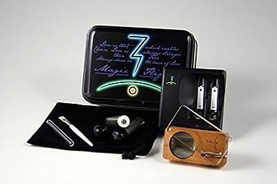 Magic Flight Box with Sunshine Pick from Magic Flight