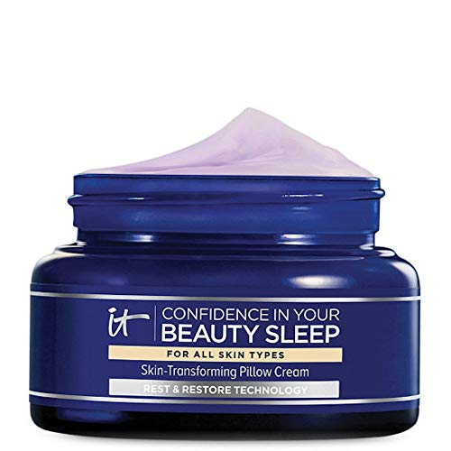It Cosmetics Confidence in Your Beauty Sleep Pillow Cream 2 fl oz