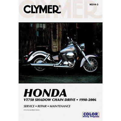 2001 Honda Shadow Ace 750 - 4