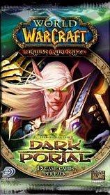 DARK PORTAL WARCRAFT (Dark Portal Warcraft Tcg)