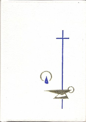 Marian Children's Mass Book, Revised Edition