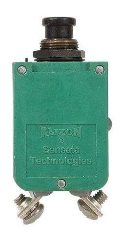 Electrical & Test Equipment-5 Amp Klixon Circuit Breaker 3Tc7-5