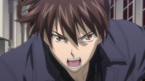Kaze no stigma hentai pics thousand pictures hentai