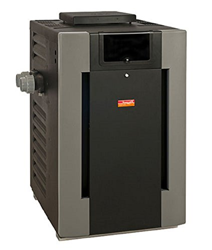 Raypak 009225 PR266AEPC57 266000 BTU Propane Gas Pool Heater by Raypak