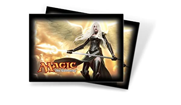 Ultra Pro 82932 - MTG Avacyn Restored Protector (80): Amazon ...