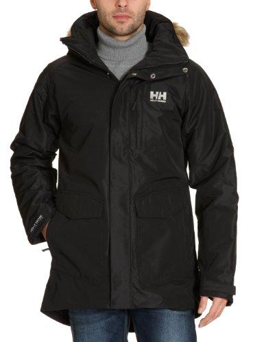 Helly Hansen Men's Dublin Parka Jacket