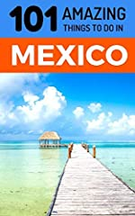Hey there! Congrats on finding the ultimate guide to Mexico!This Mexico Guide is now available on paperback - So what are you waiting for?!We think you're so very lucky to be going to Mexico and this guide will let you in on all of the countr...