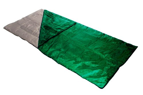 AExtrema Green Sleeping Bag, Outdoor Stuffs