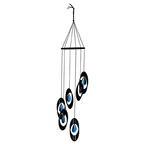 Woodstock Chimes Spiral Bellissimo Bells Midnight Review