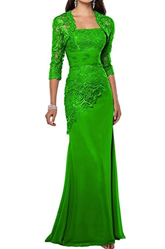 Thaliadress Womens Mother Of Bride Dress Formal Gown With Jackets