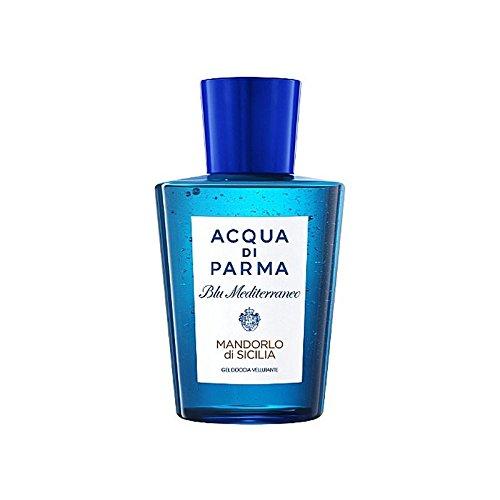 Acqua Di Parma Blu Mediterraneo Mandorlo Di Sicilia Shower Gel 200ml - アクアディパルマブルーメディマンドルロディシチリアシャワージェル200 [並行輸入品] B0718XVQZH
