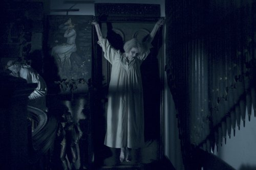 Supernatural Triple Feature (Last Will and Testament of Rosalind Leigh, Lovely Molly, Invoking)