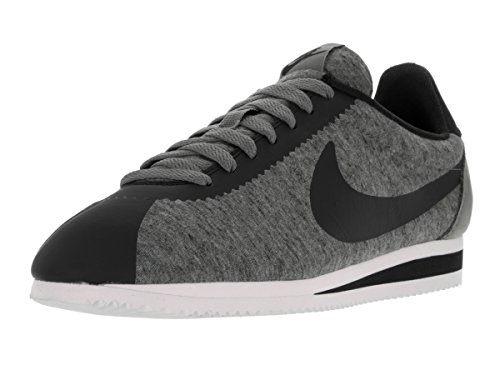 size 40 a2860 74b8a Nike Men s Classic Cortez TP, TECH FLEECE PACK-TUMBLED GREY BLACK-WHITE, 9  M US - Buy Online in UAE.   Sporting Goods Products in the UAE - See  Prices, ...