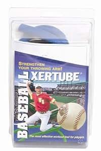 SPRI Baseball Xertube (Blue, Heavy Resistance)