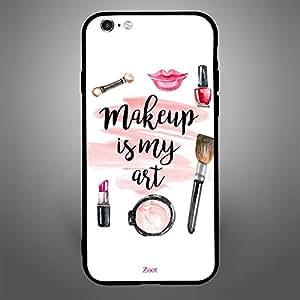 iPhone 6 Plus Makeup is my art