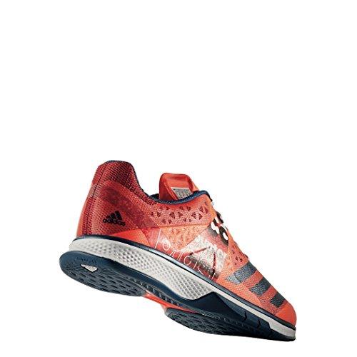 newest collection 1dedd 9c069 ... Adidas Counterblast Falcon Innen Schuh - AW16 BLACKRUNWHTROT ...