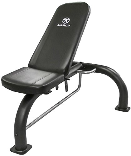 Marcy SB-10900 Utility Bench Review