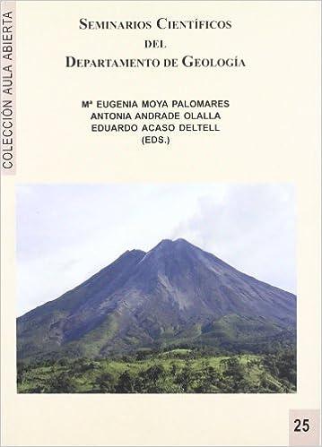 Amazon.com: SEMINARIOS CIENTIFICOS DEL DEPARTAMENTO DE ...