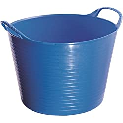 Tubtrugs SP14BL 3.5-Gallon Storage Bucket, Blue