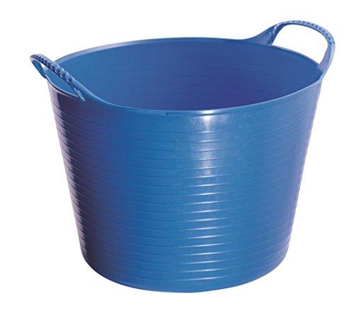 Tubtrugs SP14BL 3.5-Gallon Storage Bucket, Blue