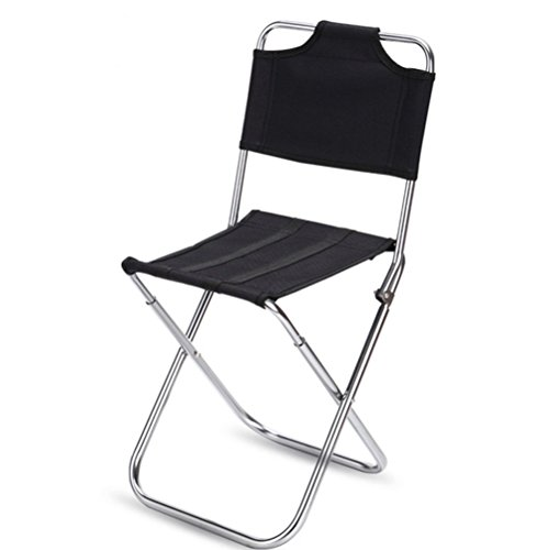 Mini Folding Chair Lightweight Traveling