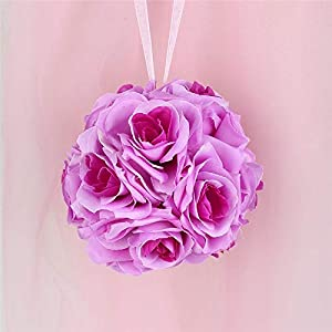 Sweetlove Mini Silk Artificial Rose Flowers Bouquet Wedding Decoration Paper Flower for DIY Flower Ball 103
