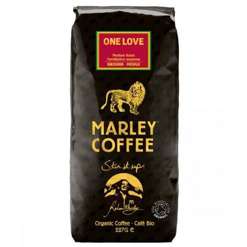 Marley Coffee - One Love - Ground - 227g