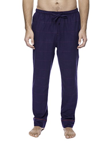 Men's Premium Flannel Lounge Pants - Win - Check Flannel Pajama Pant Shopping Results