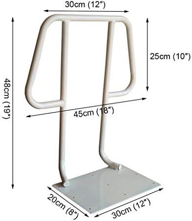 高齢者用ベッドレール、ベッドへの安全取り付け、ベッドサイド手すりスタンドアシスト, Max. 150kg