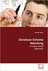 Database Schema Matching: a Corpus-based Approach: Aminul Islam