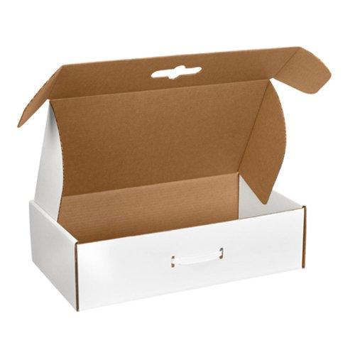(Aviditi MCC4 Corrugated Carrying Case, 18-1/4