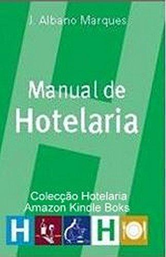 Manual de Hotelaria (Coleção Hotelaria)