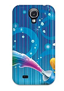 SusanBurns Fashion Protective Disney Case Cover For Galaxy S4