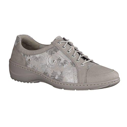 Chaussures Ville pour Waldläufer Kya 37 5 EU Femme Beige Lacets à Beige de qtf6T5